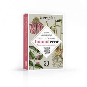 Imunoterra/ Имунотера