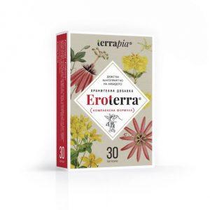 Eroterra / Еротера