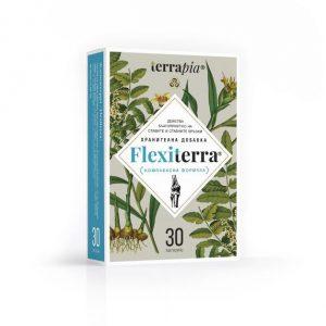 Flexiterra / Флекситера
