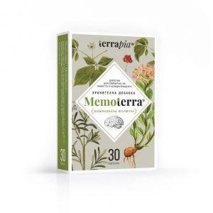 Memoterra / Мемотера