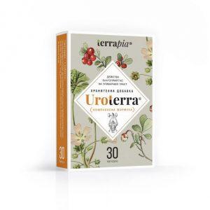 Uroterra / Уротера