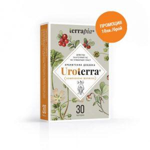 Uroterra / Уротера - Промо