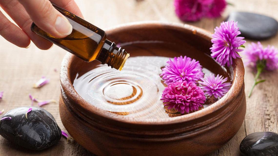 Ароматерапия – силата на ароматните билки част 2