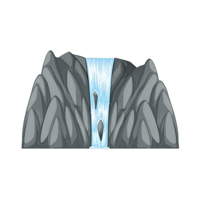 Rock water /изворна вода/ - снимка